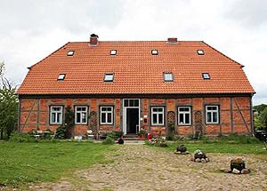 Forsthof Kneese - Mecklenburg Vorpommern