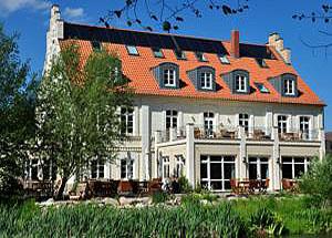 Hotel Gutshaus Parin - Mecklenburg Vorpommern