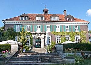 Gutshaus Stellhagen